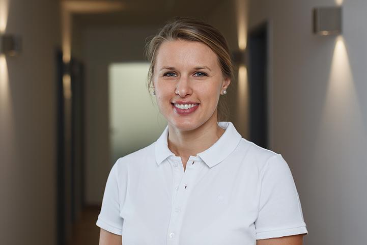 Dr. Johanna Fuchs